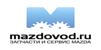mazdovod